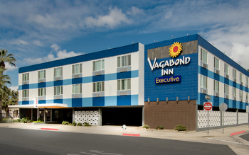 Hotel Group Client: Vagabond Inn