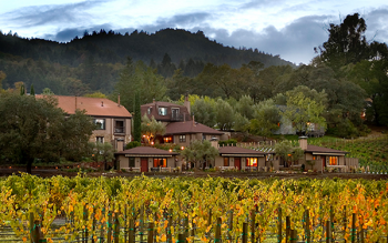 Hotel Client: Wine Country Inn & Cottage